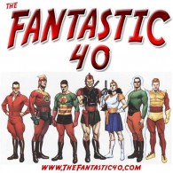 The Fantastic 40 is a series of 5 LIVE sessions all about internet marketing