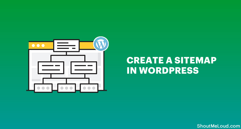 WordPress sitemaps