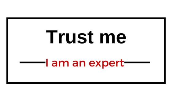 Trust me (1)