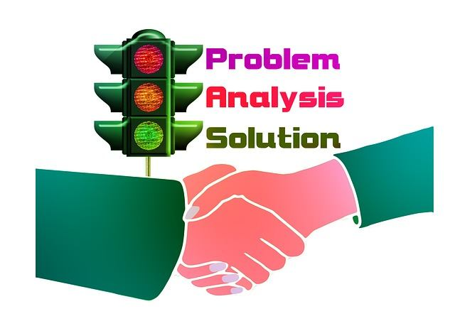 problem-analysis-solution